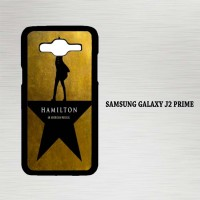 Casing Hp Samsung Galaxy J2 Prime Hamilton Broadway X4362