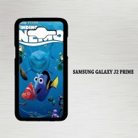 Casing Hp Samsung Galaxy J2 Prime Finding Dory Disney X4179