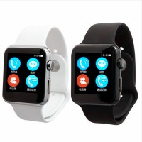 Smart Watch IWO 2 Heart Rate for Android iPhone Smartwatch no iwatch