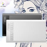 XP-PEN Star 03 Graphic Digital Drawing Tablet Pentab Alternatif Wacom