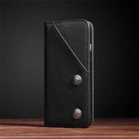 Premium Vintage Leather Case Samsung galaxy S8