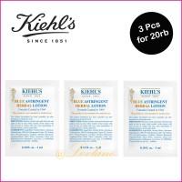 Kiehls Blue Astringent Herbal Lotion 3ml