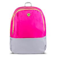BERGARANSI Tas Laptop Estilo 720002 Warna Pink + Raincover