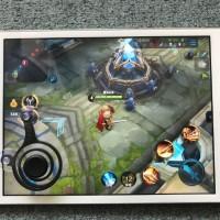 Jual FLING MINI JOYSTICK GAMEPAD FOR MOBA MOBILE LEGEND SMARTPHONE / HP Murah