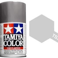 Tamiya TS-30 Silver Leaf