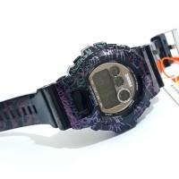 Jam tangan SKMEI DG 1150 Original CAMO JOKER ungu G-SHOCK DW-6900