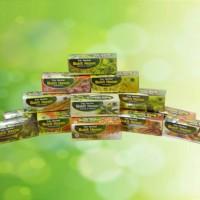 Teh Herbal Bukit Hexon