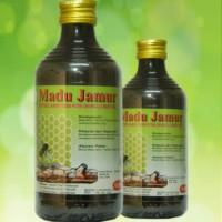 Madu Jamur
