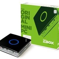 Zotac ZBOX Mini PC - MI531 Intel i3 6100T 3.20Ghz + SSD Adata 128GB