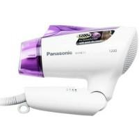 Panasonic Hair Dryer 3 Speed Ion 1200 Watt EH-NE11 Promo