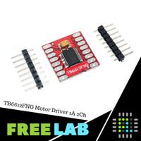 TB6612FNG Dual DC Motor Driver 1A