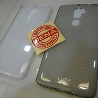 Soft Case Coolpad Cool Dual UME Ultrathin