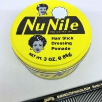 Murrays Nu Nile Pomade FREE 1 pcs Sisir Suavecito Comb