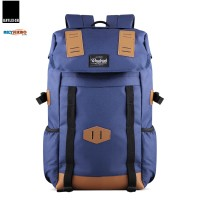 Jual Tas Pria Ransel Laptop Rayleigh|Competitor of Eiger Bodypack Palazzo Murah