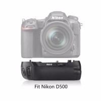 Nikon D500 Meike Battery Grip MB-D17
