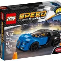 LEGO 75878 - Speeed Champions - Bugatti Chiron