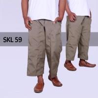 Jual Celana Pria Muslim Sirwal SKL.59 Murah
