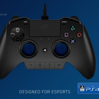 Jual EXCLUSIVE Razer Raiju Gaming Controller For PS4 Murah