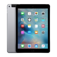 Apple Ipad Air 16GB Cell + Wifi Space Gray