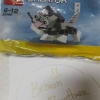 lego creator 30188 cat