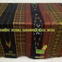 Sarung SUTRA 420 Samarinda RAJA MULIA update 0507