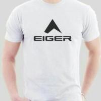 kaos/baju/t-shirt eiger