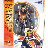 SHF Kamen Rider Gaim