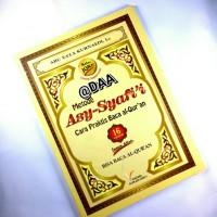 Metode Asy - Syafii Cara Praktis Baca Al-Quran (Original)