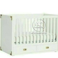 Bok bayi,tempat tidur anak