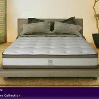 Serta Spring Bed Estate 200 - Kasur Saja