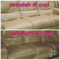 cuci sofa springbed karpet jok mobil dll bekasi dan jakart