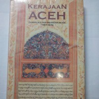 Kerajaan Aceh(Soft Cover) olehDenys Lombard
