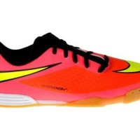 Sepatu Futsal Anak Original Nike Hypervenom Phade JR
