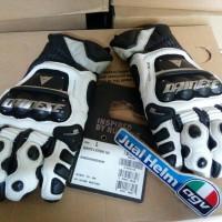 Dainese 4 Stroke Guanto Gloves *Original Dainese 100%