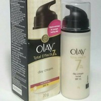 OLAY TOTAL EFFECT DAY CREAM 7 IN 1 SPF15 20gr