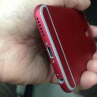 Garskin Sticker for Hp Apple Iphone 5 6 7 s & plus