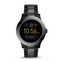 Fossil Smartwatch Q Founder Black 2 Tone