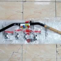 harga Stang Rzr & Raiser Fino Original Yamaha Tokopedia.com