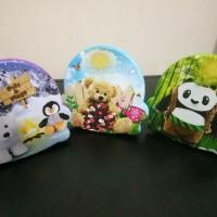 souvenir ulang tahun anak / kotak makan / tempat makan