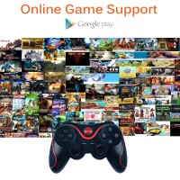GAMEPAD JOYSTICK BLUETOOTH STIK GAME HP ANDROID IOS