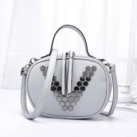 tas handbag clutch kecil bisa selempang stud butik import murah seprem