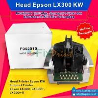 Head Printer Epson LX300 LX300+ LX300+II KW Mew
