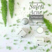 salep acne msglow