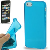transparent case for iphone 5/5s berkualitas