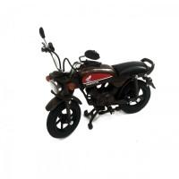 Indonesian Handmade Ironcraft - Miniatur Besi Motor Antik Honda cb 100