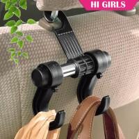 Vehicle Hanger Car Handel Alat Cantolan Gantungan Belanja Mobil