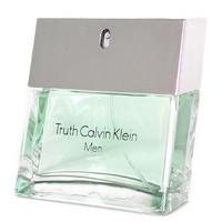original parfum tester Calvin Klein CK Truth Men 100ml Edt