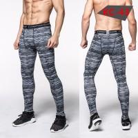Jual Celana Gym Olahraga Compression Bodybuilding Dri-Fit Microfiber Murah