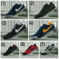 Jual Sepatu Pria Nike Air Max / Sneakers Running Sport Olahraga Lari Murah