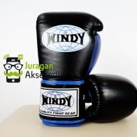 Jual Sarung Tinju Windy 12 Oz / Windy Boxing Glove 12 Oz Original dari Thai Murah